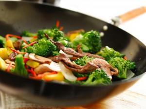 Еще раз о пользе здоровой еды