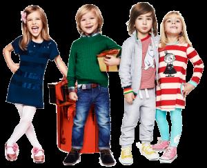 Качество детской одежды – главный критерий оценки