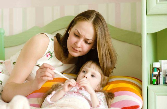 Особенности развития ротавирусной инфекции у детей и взрослых