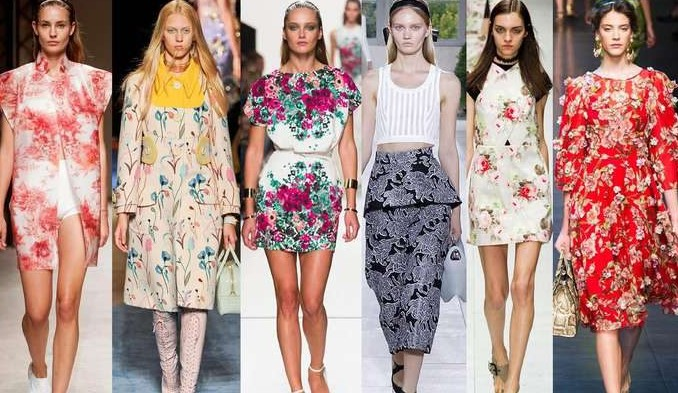 Какой будет летняя мода 2018?