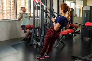 Фитнес-фанатизм: путь к здоровью или реальная проблема?