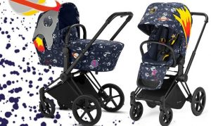 Транспорт для новорожденных