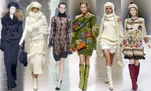 Почему люди следуют моде и тенденциям?
