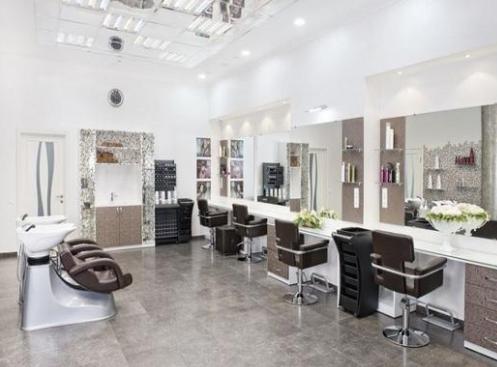 Лучший салон красоты в Голосеевском районе