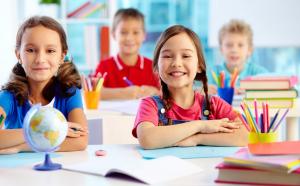 Подготовка ребёнка к школе
