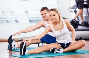 Комплекс утренней зарядки – самые необходимые упражнения