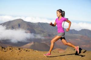 Как бегать с пользой для здоровья