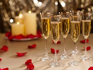 Ученые: шампанское положительно влияет на организм