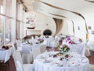 Свадебная церемония в Праге