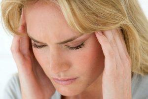 Головная боль: причины и способы устранения