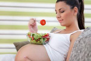 Фасоль в питании беременных