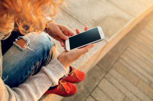 Виртуальный флирт: куда заведет сеть?