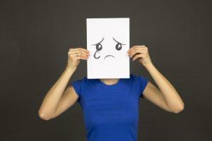 Кто больше подвержен  стрессу?