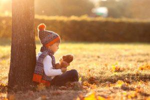 Воображаемый друг ребенка