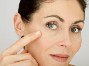 6 натуральных масок для увядающей кожи
