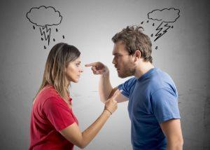Ругаетесь с мужем во время беременности? 4 типа беременных: какой ваш?