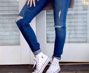Какие джинсы носить в 2019 году?