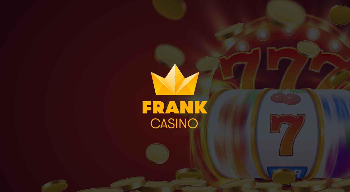 официальный сайт frank casino обзор