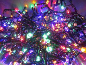 Новогоднее настроение – это просто?