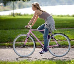 Можно ли кататься на велосипеде при варикозе?