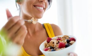 Как правильно питаться при болезнях желчного пузыря