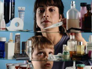 Как правильно содержать домашнюю аптечку