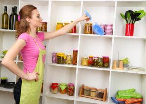 Простые способы ведения хозяйства для современной женщины