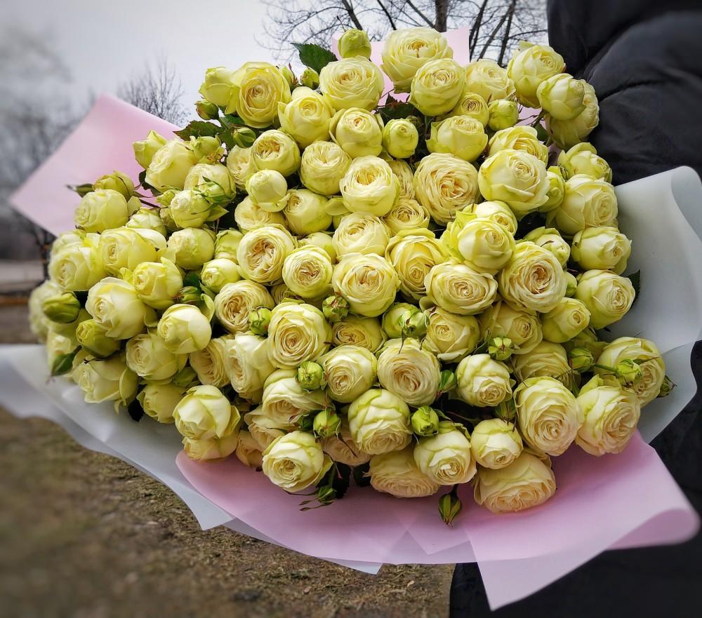 Разнообразие цветов с доставкой в Харькове – найдем вариант для всех